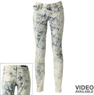 Rock & Republic Rock and republic berlin floral skinny jeans