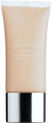 Prescriptives All Skins Mineral Makeup 16-Hour Wear, Level 1 Cool 1 oz (30 ml)