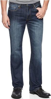 Kenneth Cole Reaction Denim, Boot Cut Jeans