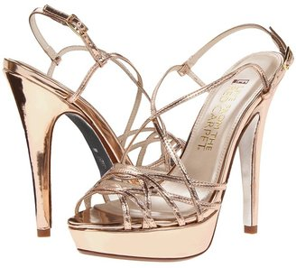 Red Carpet E! Live from the Allie (Oro Romato (Rose Gold)) - Footwear