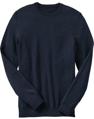 Old Navy Men's Crew-Neck Sweaters