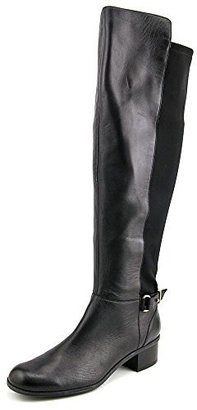 Bandolino Women's Cuyler Leather Riding Boot $25.49 thestylecure.com
