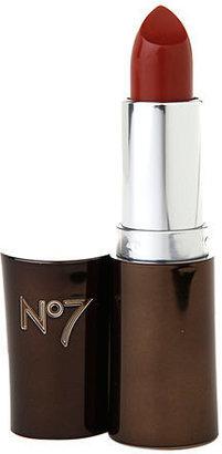 Boots Moisture Drench Lipstick, Shiny Conker 0.12 oz (3.5 ml)