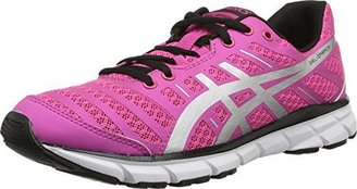 ASICS Women's GEL-Zaraca 2 Running Shoe $27.99 thestylecure.com