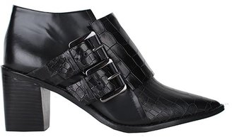 Tibi Billie Boot