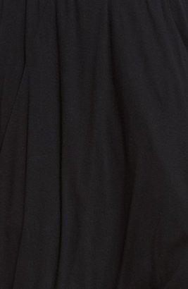 Rick Owens Jersey Pod Shorts