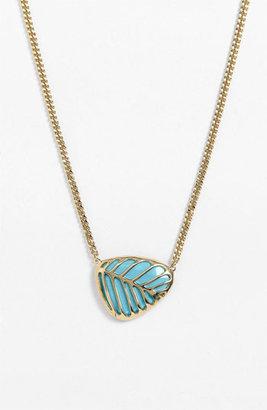 Kendra Scott 'Merritt' Reversible Pendant Necklace