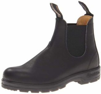 Blundstone Women's Blundstone 558 Black Boot $154 thestylecure.com