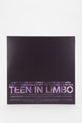 Urban Outfitters TEEN - In Limbo LP + MP3