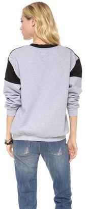 Style Stalker Stylestalker Smoke Em Sweater