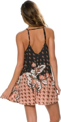 RVCA Whimsy Dress