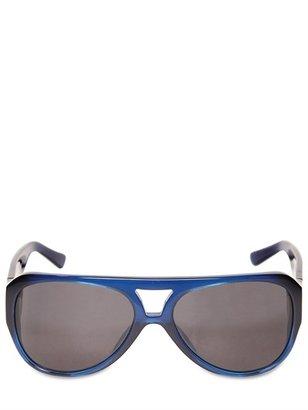Eyewalkinglasses 醋酸纤维框架太阳眼镜