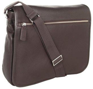 Ecco Keith Messenger Bag