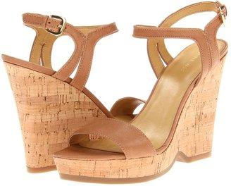 Nine West Trickster (Natural Leather) - Footwear