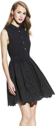 Vince Two Pocket Dress
