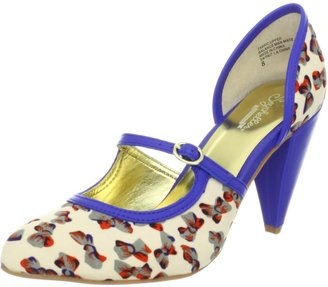 Seychelles Women's Cheeky Mary Jane Pump