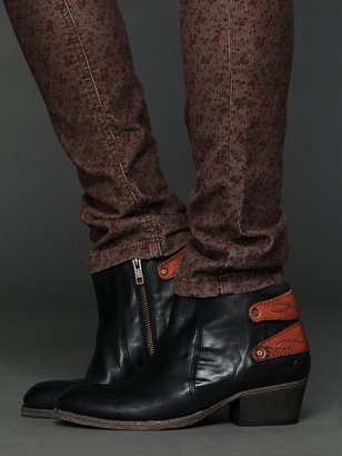 Hudson Connelly Ankle Boot