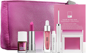 SEPHORA+PANTONE UNIVERSE The Face: Radiant Femme Artistry Set