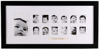 Pearhead Photo Moments Frame - Black