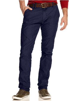 Rogue State Pants, Straight-Leg Chino