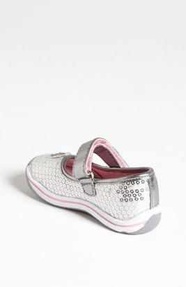 Stride Rite 'Ariana' Mary Jane (Baby, Walker & Toddler)