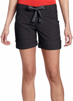 Dickies Women's 5 Inch Stretch Ripstop Utility Short