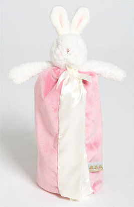 Bunnies by the Bay 'Blossom's Cherry Bye Bye Buddy' Blanket