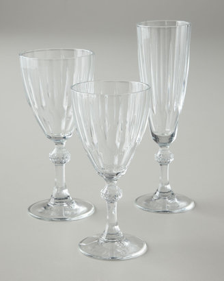 """Reflections"" Glassware"