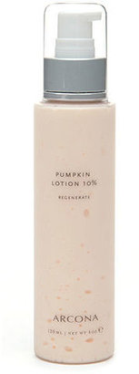 Arcona Pumpkin Lotion 10%, Regenerate 4 oz (118 ml)