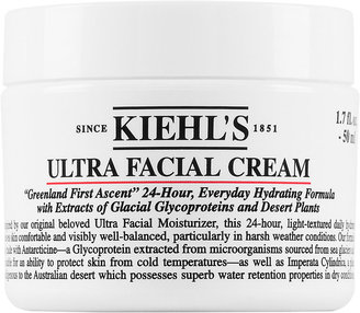 Kiehl's Since 1851 Women's Ultra Facial Cream $27.50 thestylecure.com