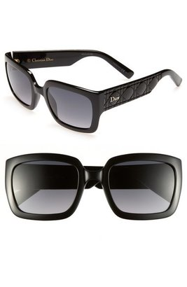 Christian Dior 'My Special Fit' 53mm Sunglasses