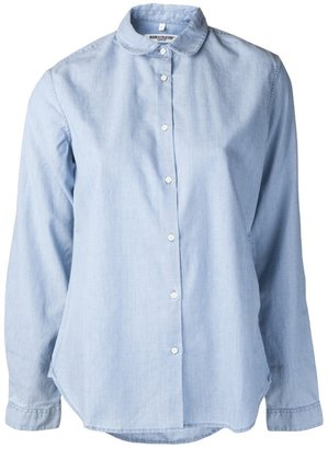 Levi's Made & Crafted button down shirt