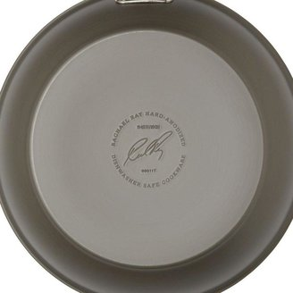 Rachael Ray 9 in. Oval Skillet in Red