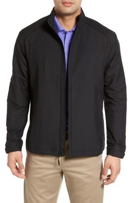 Men's Cutter & Buck 'Blakely' Weathertec Wind & Water Resistant Full Zip Jacket $94 thestylecure.com