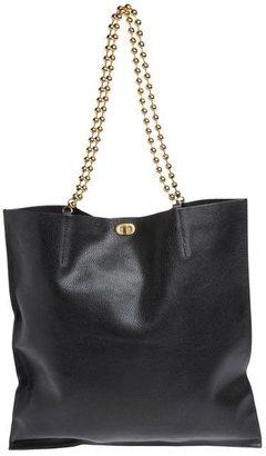 Avril Gau Large leather bag