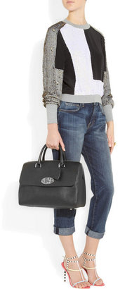Mulberry The Del Rey leather tote