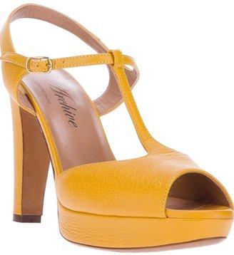 L'Autre Chose T bar sandal