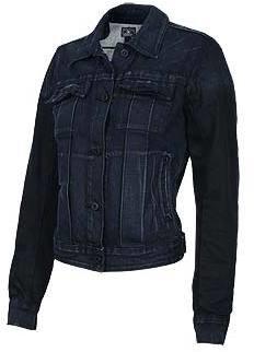 Lucky Brand Jermyn Denim Jacket