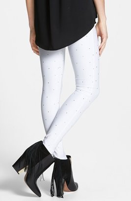 Hue Studded Leggings