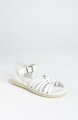 Toddler Girl's Salt Water Sandals By Hoy Strappy Sandal $36.95 thestylecure.com