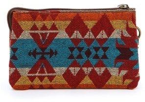 Pendleton Pendleton, The Portland Collection Three Pocket Keeper Pouch