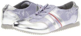 Enzo Francine (Toddler/Little Kid/Big Kid) (Lavender) - Footwear