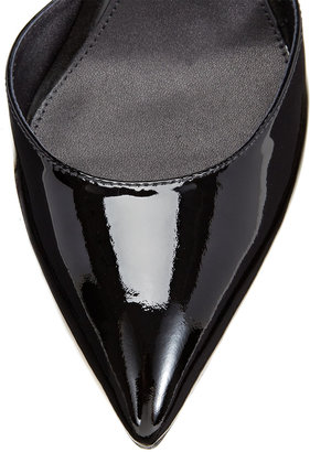 Brian Atwood Mariella Pointed-Toe Pump