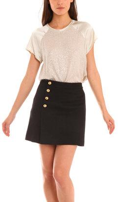 3.1 Phillip Lim Faux Wrap Skirt