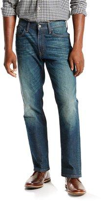 Levi's Big & Tall 541 Athletic Taper Stretch Jeans