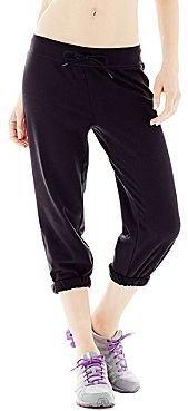 Joe Fresh Joe FreshTM Relaxed-Fit Cropped Pants