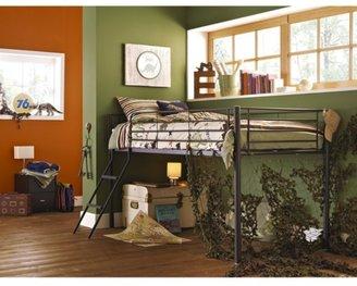 Kidspace Domino Mid-sleeper Kids Bed