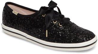 Kate Spade Keds® for Keds® x glitter sneaker