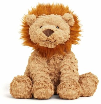 Jellycat Medium Fuddlewuddle Lion - Ages 12+ Months $25 thestylecure.com