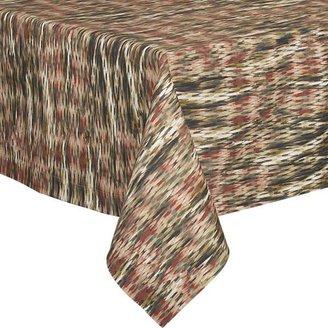Crate & Barrel Kuttara Tablecloth.